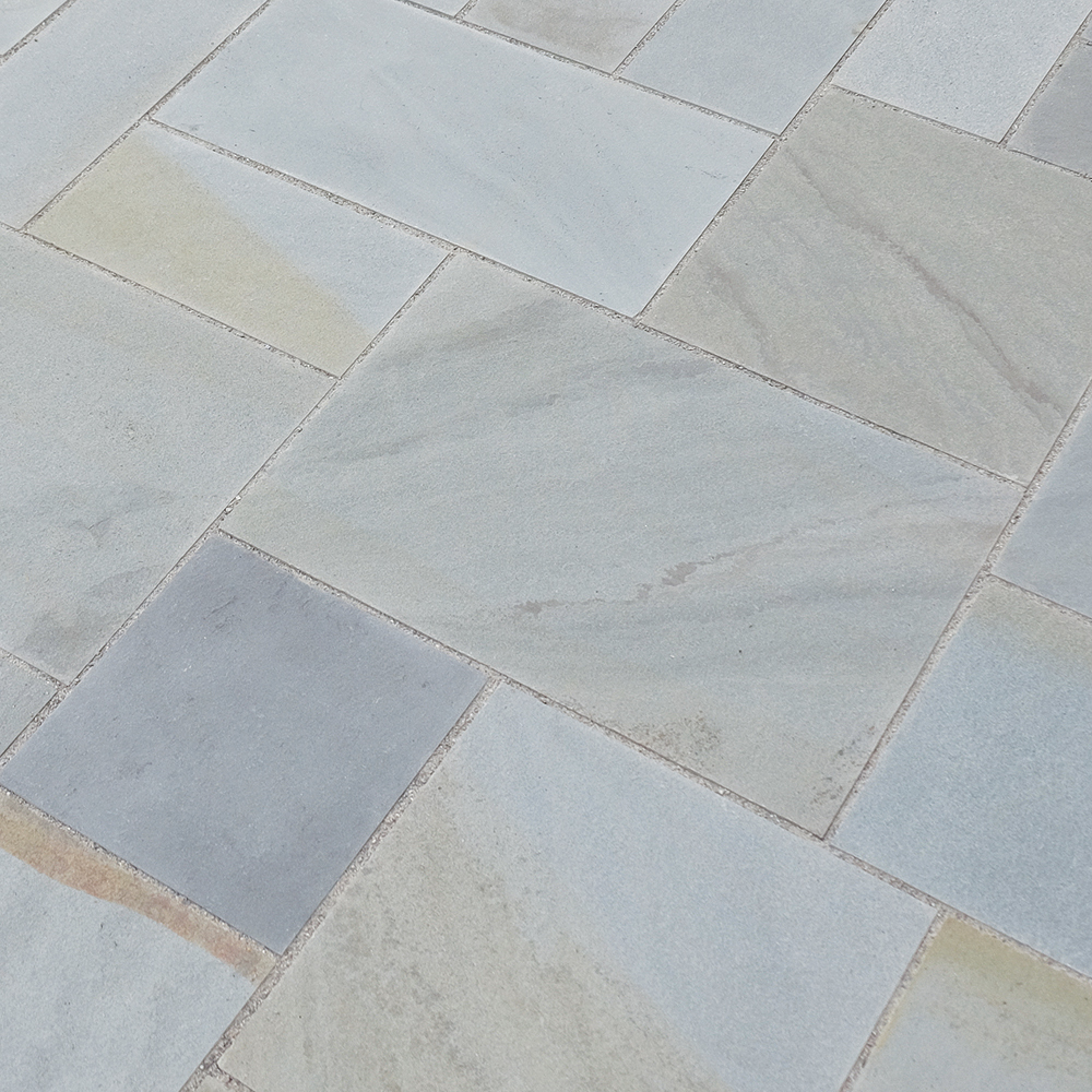 Bluestone Full Color Thermal - ORIJIN STONE