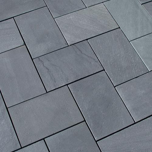 Bluestone blue select thermal orijin stone for Bluestone flooring interior